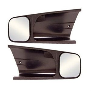 (WSL) Mirror Chevy-Pontiac (See Fit)