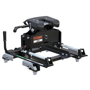 5th Wheel A16 Head / Roller / OEM Adapter GM (kit)
