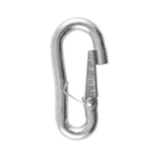 Hook Snap 9 / 16in w / Latch 5K