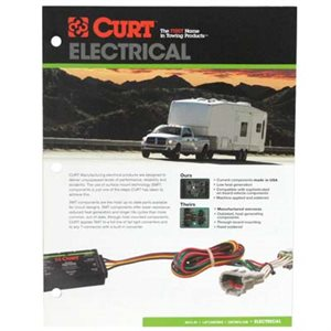 Brochure Towing Electrical