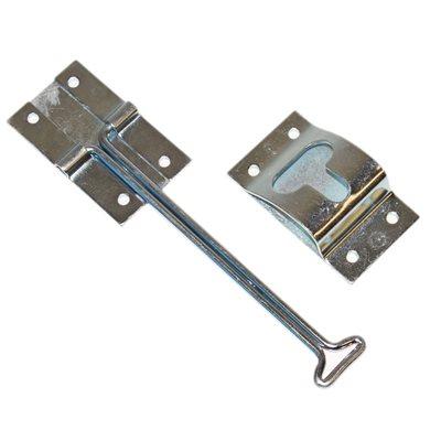 Holder Door 6in T-Style