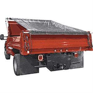 Tarp Roll 5.5ftx14ft Kit Mesh