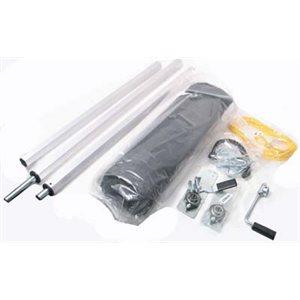 Tarp Roll 7.5ft x 20ft Kit