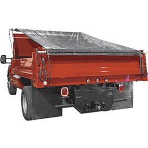 Tarp Roll 8ft x 22ft Kit Dump
