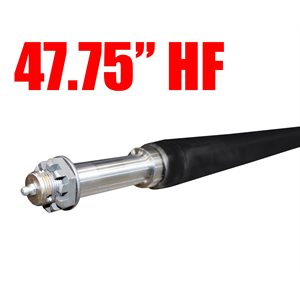 Axle Str 2K 47.75in HF
