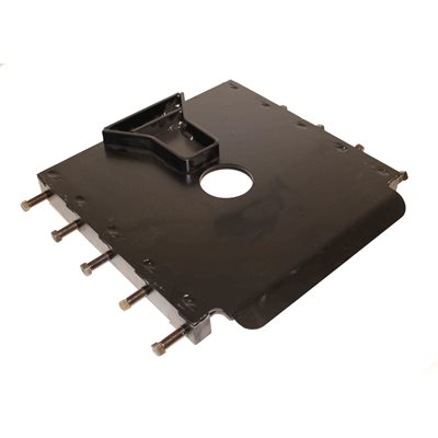 (WSL) Plate Capture 13-1 / 2inDlr plat
