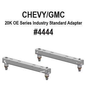 5th Wheel OE Series Adapter Chev