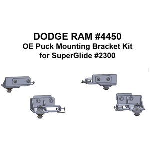 5th Wheel OE Series Adapter