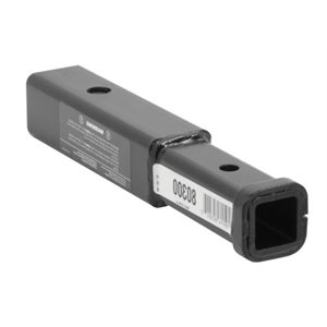 Adapter Receiver 2 x 1-1 / 4in