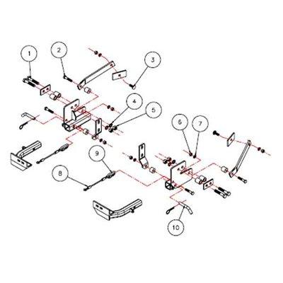 (WSL) Base Plate Roadmaster