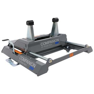 Companion 5th Wheel Mounting     Slider