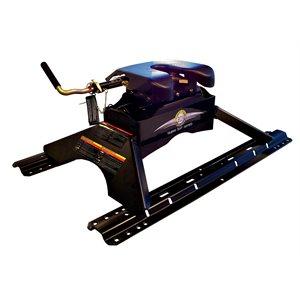 5th Wheel 20K w / Rails (kit)