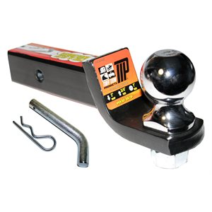 Mount Ball 2 x 2 7.5K Kit