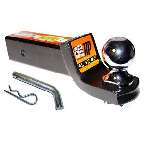Mount Ball 2-1 / 2 x 2 D 12K Kit