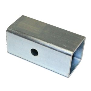 Reducer Bushing 2-1 / 2 x 2in