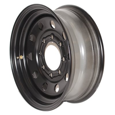 Wheel 16x6 865 Mod Blk
